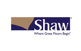 Shaw Where Great Floors Begin